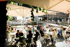 12 solrike restauranter - Aftenposten Norway, Outdoor Decor, Home, Ad Home, Homes, Haus, Houses