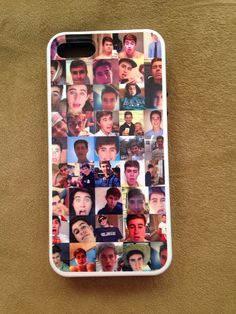 Well, now there's a competition, do I get this case, or a twirling case, or a life proof case? SO MANY CHOICES!!! Nuuuuuu!