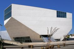 Casa da Música en Oporto 0,Rem Koolhaas,Porto