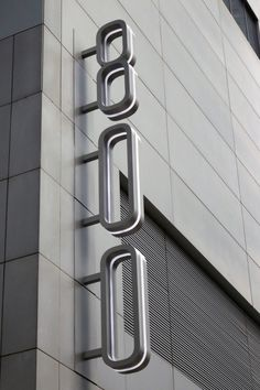 800 Fifth Avenue has three double-sided LED blaze illuminated blade signs designed and fabricated by Western Neon Seattle totaling approximately Shop Signage, 3d Signage, Office Signage, Wayfinding Signs, Retail Signage, Exterior Signage, Signage Design, Outdoor Signage, Exterior Shutters