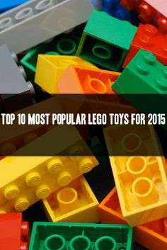 top 10 most popular lego toys for 2015 httpwww