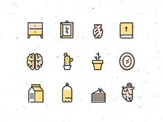 Best #Icons of the Month! - http://iconutopia.com/best-icons-of-the-month-november/
