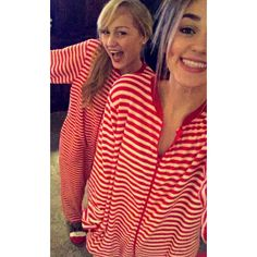 """Sadie Robertson """"why is December my favorite month you ask? because onesies are socially acceptable.  12.13.15"""""""