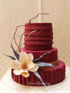 Exuberance! - Cake by Sweet Symphony