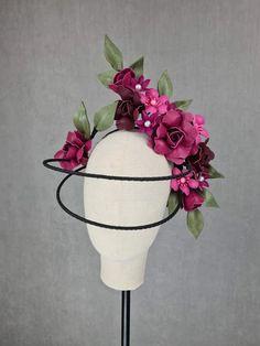 MBM2279 – Millinery By Mel Longer Than, All Design, News Design, Headbands, Creative, Fascinators, Hats, How To Wear, Head Bands