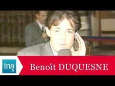 La Politique Benoît Duquesne à la poursuite de Jacques Chirac 1995 - Archive INA - http://pouvoirpolitique.com/benoit-duquesne-a-la-poursuite-de-jacques-chirac-1995-archive-ina/