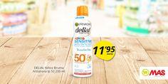 Protege la piel de los más pequeños con una crema solar de alta protección especial para ellos, ¡y a disfrutar del verano!