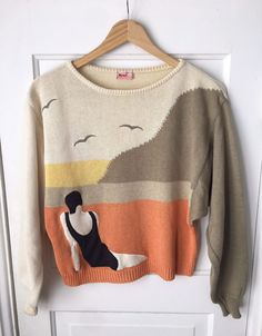 """Some discoloration at the collar. Size 36. Sleeve: 20.5"""". Length: 19.5"""".   eBay!"""
