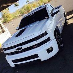 Custom Pickup Trucks, Chevy Pickup Trucks, Jeep Truck, Dropped Trucks, Lowered Trucks, Dream Cars, New Car Accessories, Single Cab Trucks, Lowrider Trucks