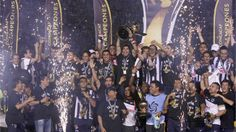 Equipos participantes: CF Monterrey   Norte y Centro América.