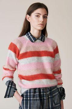 Cordelia Pullover, Multicolour