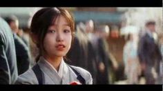 Memoirs of a Geisha - Movie Trailer, via YouTube.