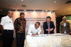 BeritaTerkini.id > JAKARTA - PT PLN (Persero) Wilayah Kalimantan Selatan dan Kalimantan Tengah (P