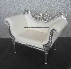 Fabulous Baroque Decorator Louis XV Style Glamorous French Reproductio | Diamond One Decor
