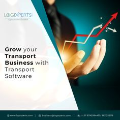 Grow your audience and also revenue in the Transport Business market with our efficient Transport Management Software. For more details contact us at @ Analytics Dashboard, Cloud Based, Business Marketing, Transportation, Software, Management