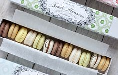The Best French Macarons in Toronto