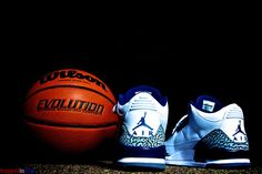 Jordan`s & basketball :)