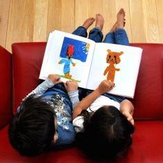 Kids' Art Books   Doodle Nest - Kids love their books