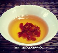 Flavour Infused Butter - Cooking Simplified by Rajiv Jindal Oil Mix, Infused Oils, I Foods, Butter, Herbs, Stuffed Peppers, Fruit, Cooking