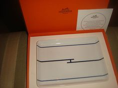 nice hermes ashtray. like to put my jewelry in it near the sink?