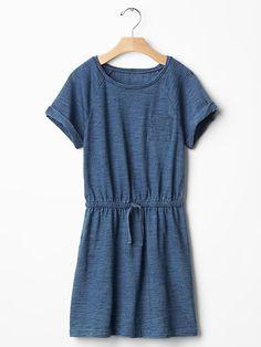 GapKids x ED T-shirt dress
