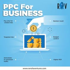 Ranolia Ventures provides you Premium Customized Services that helps you reach out to selected target audiences in selected locations. This minimizes the invalid clicks and ensures higher ROI, quicker results, and immediate & consistent traffic. To Visit our website, click on the Image. . . #ranoliaventures #googleadwords #ppc #ppcmanagement #googleadwordsmanagement #premium #customized #services #tagret #audience #locations #clicks #higher #roi #returnoninvestment #result  #traffice