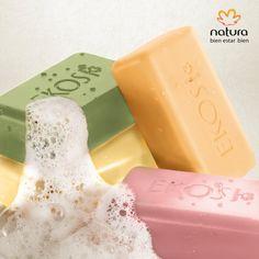 ¡Descubrí los aromas y colores que harán de tu baño una experiencia inolvidable! www.facebook.com/pages/Patricia-Natura-Mdp/598098550245294?ref=hl