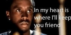 """""""I'll Be Missing You"""" by P. Diddy (Ft. Faith Evans) 