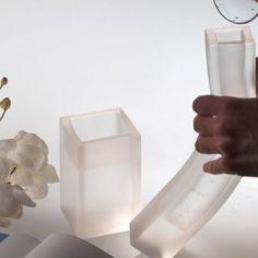 """contenitore """"li sta'"""" conf. 2 pz.   bagno accessori bagno idee design accessori mai visti design autoadesivi"""