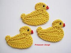 quack . . .