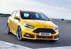 2015 Ford Focus price