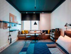 Universal Design Studio / Ace Hotel London / Shoreditch / London /