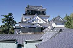 Mikawa/Okazaki Area. Okazaki Castle