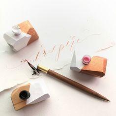 Handmade Wooden Geo