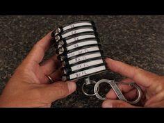 DIY Spool Tenders - YouTube