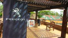 Comenzó una nueva edición del torneo #Peugeot Roland Garros!