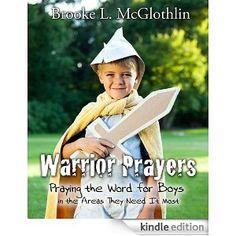 Praying for sons