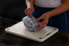 Lammerull | Oppskrift - MatPrat Plastic Cutting Board, Tips