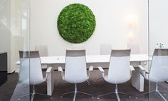 moss object by art aqua, moss, green, natural, vertical green, design, minimalism, white, home, ofiice, biophilia, plant, plant art
