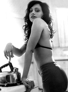How could you not miss this face? Brittany Murphy