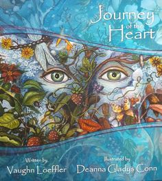 Here's a beautiful new children's book based on principles of the law of attraction! Journey of the Heart is available through Barnes and Noble, Amazon and retailers can order directly through Ingram.  Thank you! ISBN  978-0-692-63184-3