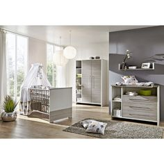 Schardt Kinderzimmer Eco Silber | babymarkt.de