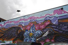 Public Art in Downtown Fairbanks