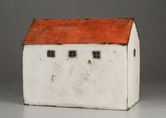 Mary Fischer pottery at MudFire Gallery