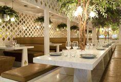 NOKNOK THAI EATING HOUSE // SYDNEY // BY: GIANT DESIGN