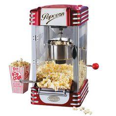 Machine à pop corn Cinéma 3,8 L