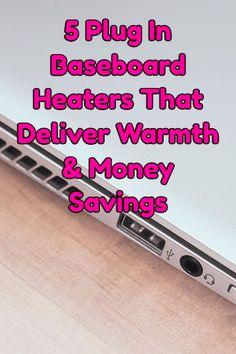 Plug In Baseboard Heater