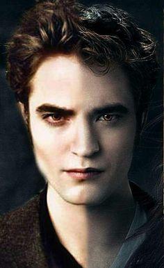 #TwilightSaga - Edward Cullen