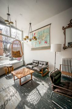 Vintage Furniture Stores In Toronto: Eclectisaurus | Toronto, Retro  Furniture And Vintage Furniture