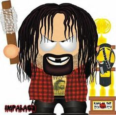 Ecw Wrestling, Wrestling Rules, Wwe Birthday, Mick Foley, Aj Styles, Now And Forever, Professional Wrestling, Wwe Superstars, South Park